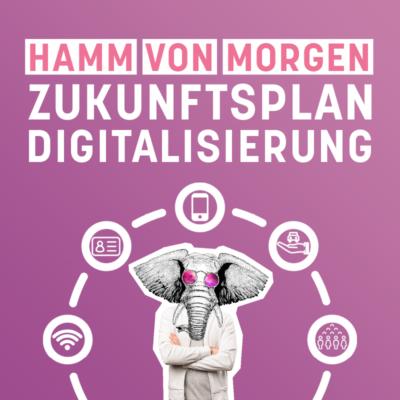 Zukunftsplan Digitalisierung//Gestalte weiter mit!